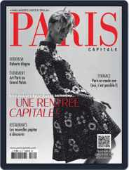 Paris Capitale (Digital) Subscription September 1st, 2020 Issue