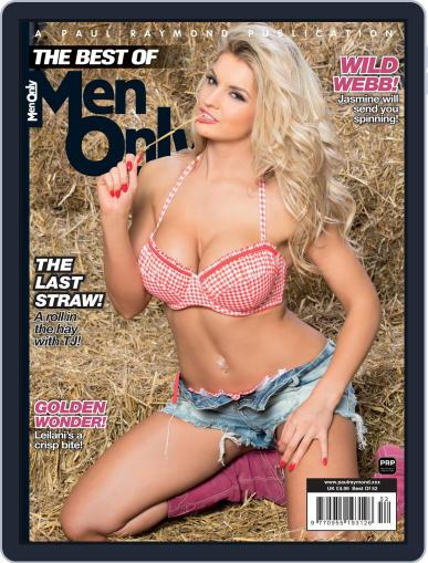 Best of Men Only (Digital) February 8th, 2020 Issue Cover