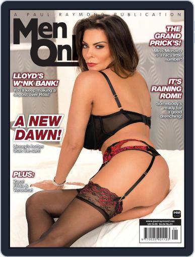 Men Only (Digital) September 8th, 2019 Issue Cover