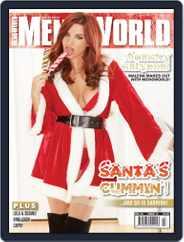 Mens World (Digital) Subscription October 8th, 2020 Issue