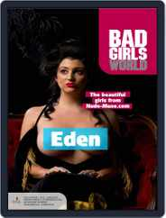 Bad Girls Magazine (Digital) Subscription November 27th, 2020 Issue