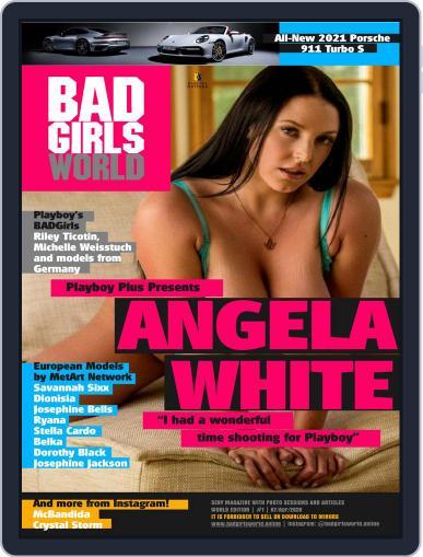Bad Girls (Digital) September 1st, 2020 Issue Cover