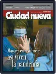 Revista CIUDAD NUEVA Magazine (Digital) Subscription October 1st, 2020 Issue