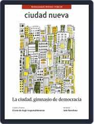 Revista CIUDAD NUEVA Magazine (Digital) Subscription April 1st, 2021 Issue