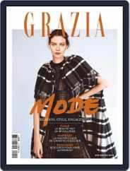 Grazia France France (Digital) Subscription October 1st, 2020 Issue