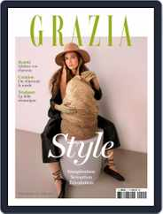 Grazia France France (Digital) Subscription April 1st, 2021 Issue