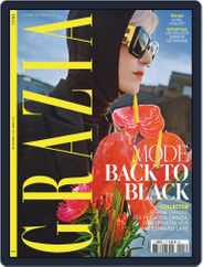 Grazia France France (Digital) Subscription October 1st, 2021 Issue