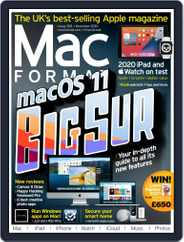 MacFormat (Digital) Subscription November 1st, 2020 Issue
