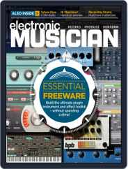 Electronic Musician (Digital) Subscription December 1st, 2020 Issue
