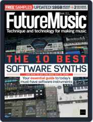 Future Music (Digital) Subscription November 1st, 2020 Issue