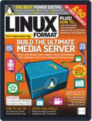 Linux Format (Digital) Subscription November 1st, 2020 Issue