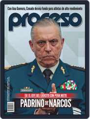Proceso (Digital) Subscription October 18th, 2020 Issue