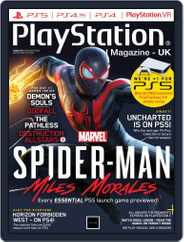 Official PlayStation Magazine - UK Edition (Digital) Subscription December 1st, 2020 Issue