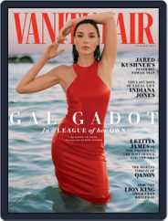 Vanity Fair (Digital) Subscription November 1st, 2020 Issue