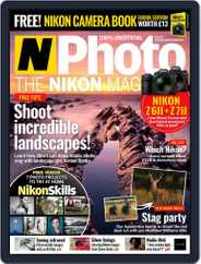 N-photo: The Nikon (Digital) Subscription November 1st, 2020 Issue