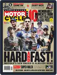 Australian Motorcycle News (Digital) Subscription October 22nd, 2020 Issue