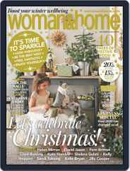 Woman & Home (Digital) Subscription December 1st, 2020 Issue