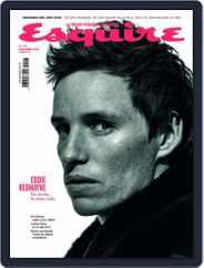 Esquire - España (Digital) Subscription November 1st, 2020 Issue