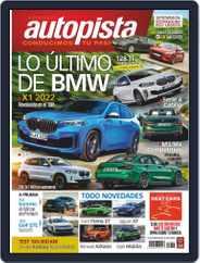 Autopista (Digital) Subscription October 14th, 2020 Issue