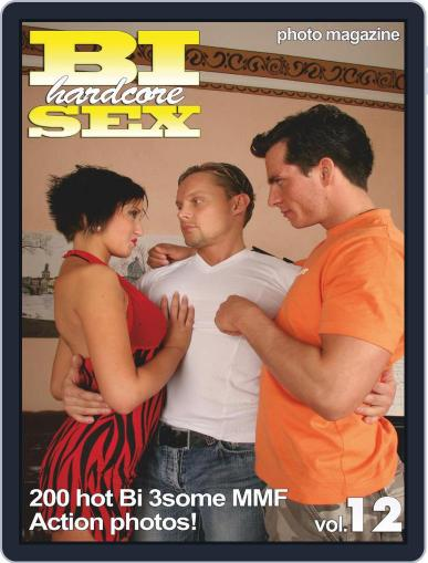 Bisexual Adult Photo (Digital) October 11th, 2020 Issue Cover