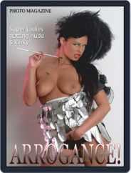 Arrogance Adult Photo (Digital) Subscription October 10th, 2020 Issue
