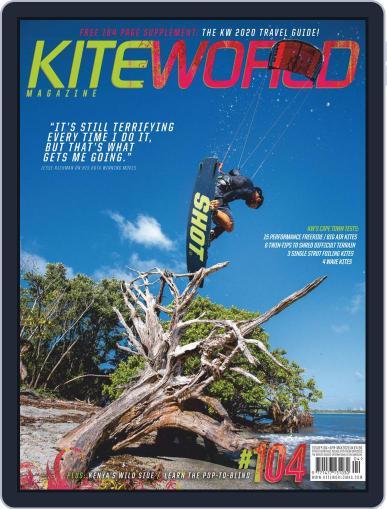 Kiteworld (Digital) April 1st, 2020 Issue Cover