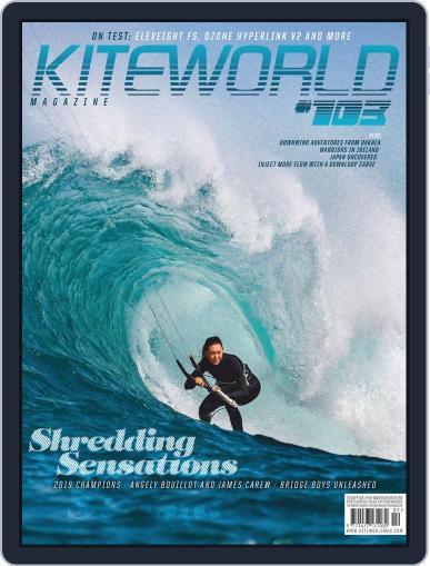 Kiteworld (Digital) February 1st, 2020 Issue Cover