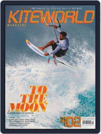 Kiteworld (Digital) December 1st, 2019 Issue Cover