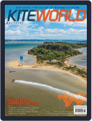 Kiteworld (Digital) June 1st, 2019 Issue Cover