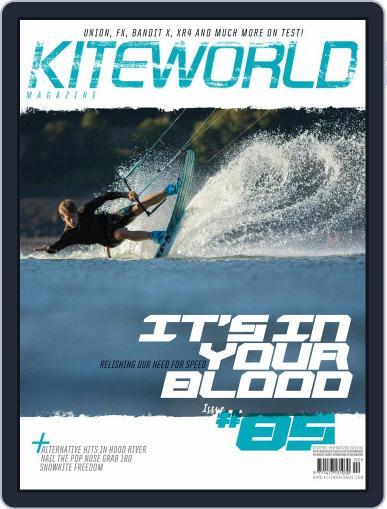 Kiteworld (Digital) February 1st, 2017 Issue Cover