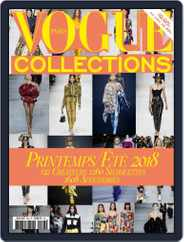 Vogue Collections (Digital) Subscription November 1st, 2017 Issue