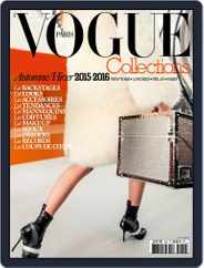Vogue Collections (Digital) Subscription April 23rd, 2015 Issue
