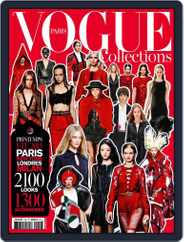 Vogue Collections (Digital) Subscription November 19th, 2014 Issue