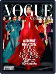 Vogue Collections (Digital) Subscription December 20th, 2011 Issue