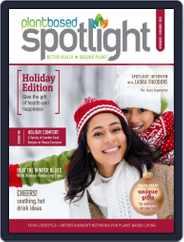 Plant-Based Spotlight Magazine (Digital) Subscription November 1st, 2020 Issue