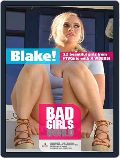 Bad Girls (Digital) October 23rd, 2020 Issue Cover