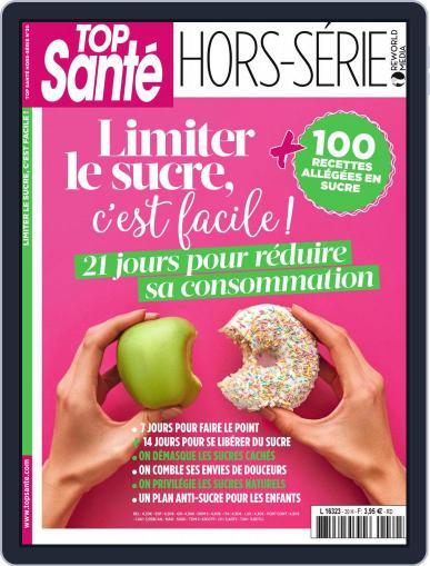 Top Santé Hors-Série June 1st, 2020 Digital Back Issue Cover
