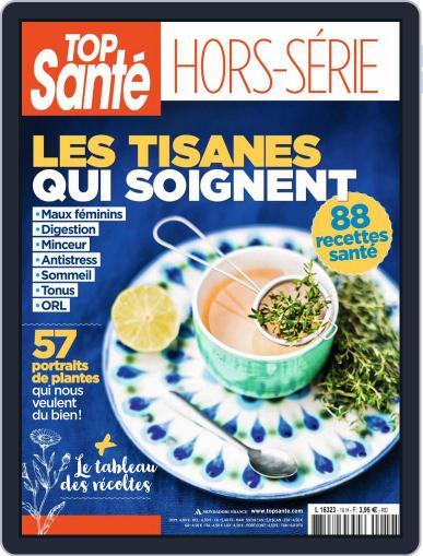 Top Santé Hors-Série (Digital) October 1st, 2017 Issue Cover