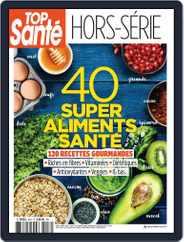 Top Santé Hors-Série (Digital) Subscription May 1st, 2017 Issue
