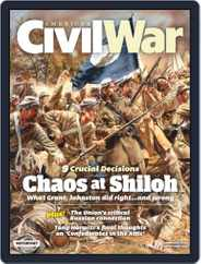 America's Civil War (Digital) Subscription November 1st, 2020 Issue