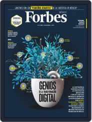 Forbes México (Digital) Subscription October 1st, 2020 Issue