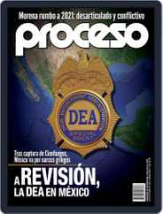 Proceso (Digital) Subscription October 25th, 2020 Issue