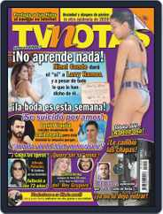 TvNotas (Digital) Subscription October 27th, 2020 Issue