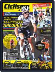Ciclismo A Fondo (Digital) Subscription November 1st, 2020 Issue