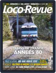 Loco-revue (Digital) Subscription November 1st, 2020 Issue