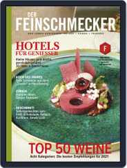 DER FEINSCHMECKER (Digital) Subscription December 1st, 2020 Issue
