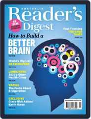 Readers Digest Australia (Digital) Subscription November 1st, 2020 Issue