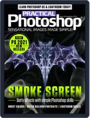 Practical Photoshop (Digital) Subscription November 1st, 2020 Issue