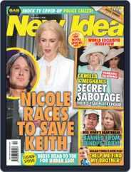 New Idea (Digital) Subscription November 2nd, 2020 Issue