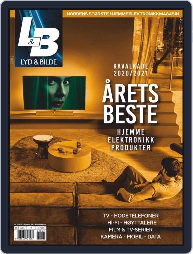 Lyd & Bilde (Digital) November 1st, 2020 Issue Cover